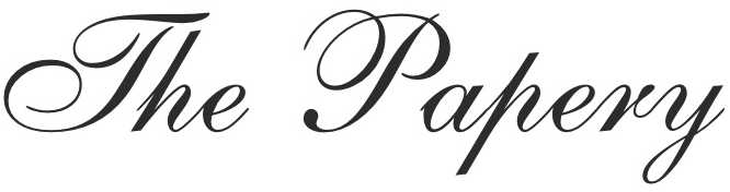 The Papery Logo